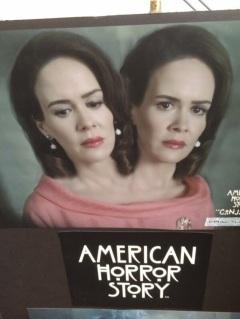 Sarah Paulson - American Horror Story: Freakshow